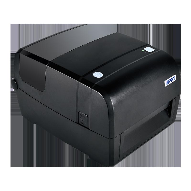 "IDPRT IT4X a 300 dpi stampante desktop  a trasferimento termico da 4"""