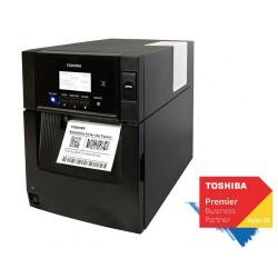 Toshiba BA410 203 DPI...