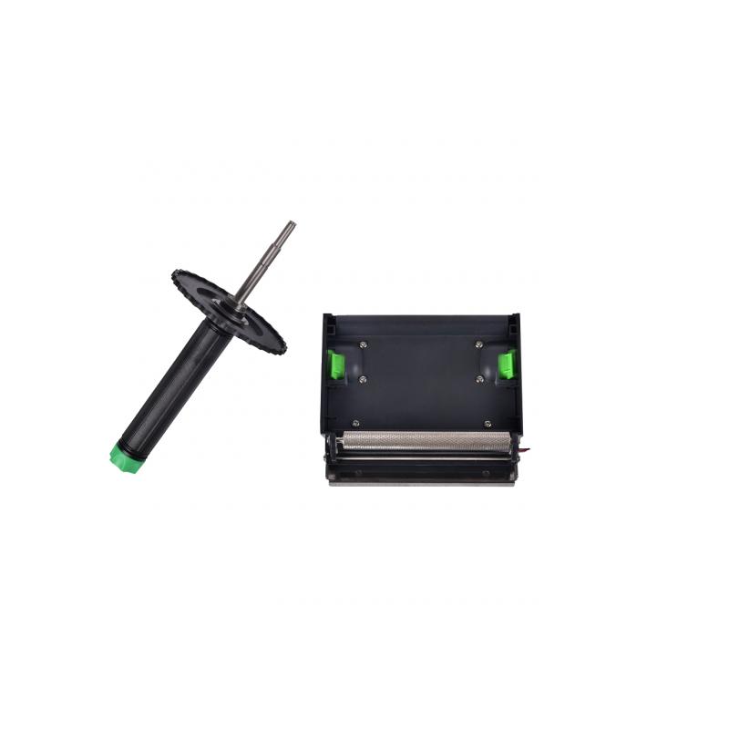 IDPRT spellicolatore per stampante iX4E