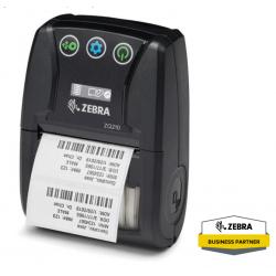 Zebra ZQ210 203 dpi...